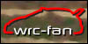 Site of a WRC fan